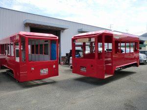 豊島区EVバス